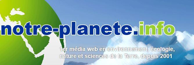 notre planete info