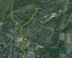 vue satelitte du rieu