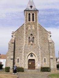 église d'ambleteuse
